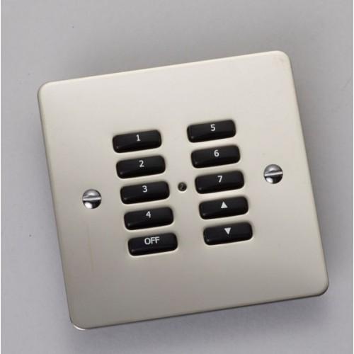 Rako Rcm 100 10 Button Wireless Control Module