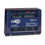 Rako RAK4-F Wired and Wireless Rack System