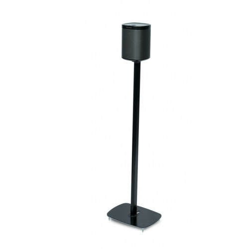 sonos play 1 tall stand by flexson. Black Bedroom Furniture Sets. Home Design Ideas